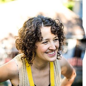 Molly Mapel - Brand Manager of Mendocino Farms