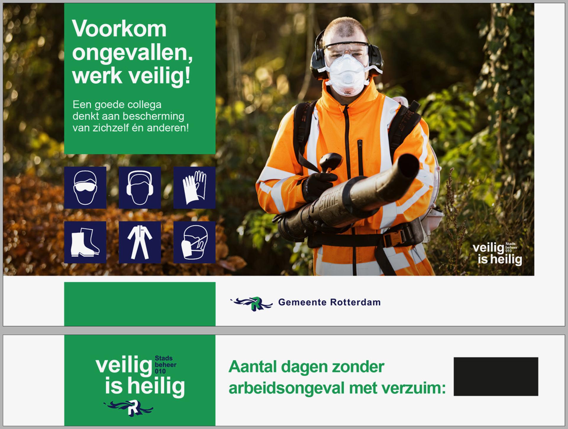 STADSBEHEER ROTTERDAM - Campagnemiddelen Veilig is Heilig - Doek en Bord - B.jpeg.jpg