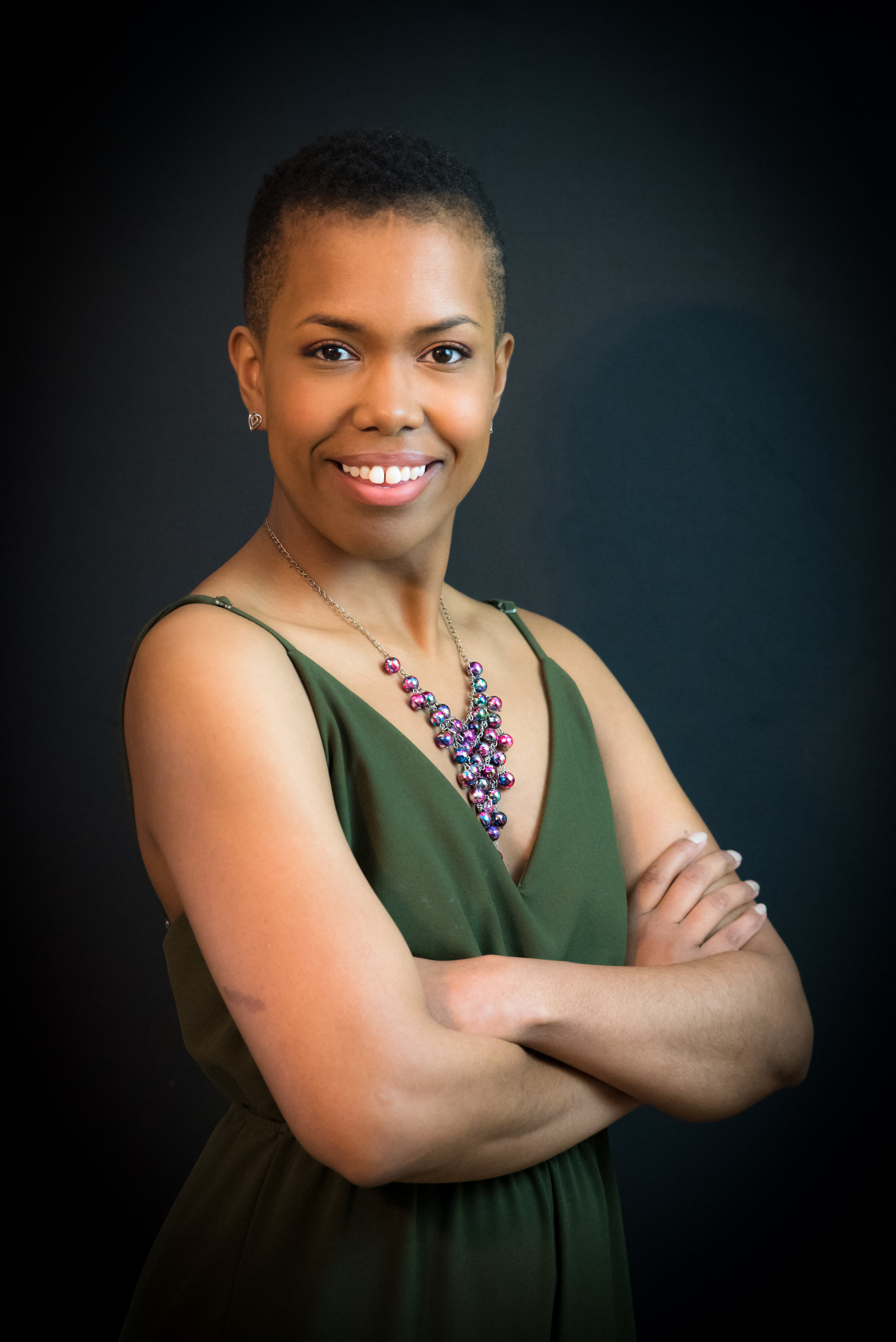 By day, Dr. Alicia Cheek is a biochemist and motivational speaker for youth and young adults. - By night, Alicia is a sought-after Career Consultant dedicated to helping professionals succeed in their dream careers by teaching essential application and interview skills. Her effective keyword optimization strategies are proven to get her clients' applications noticed.In late 2017, having been fired from her job after 5 months, Dr. Cheek had to think fast before her family blew through their emergency savings. After doing extensive research, she cracked the code on online applications and resume writing. A month and a half into her job search with no interviews, her phone suddenly didn't stop ringing! After receiving a job offer, Dr. Cheek was also able to successfully negotiate the highest salary possible for her job grade. In May 2018, she started career consulting and resume writing. She is thrilled to provide tangible resources to career-minded individuals for career advancement and success.