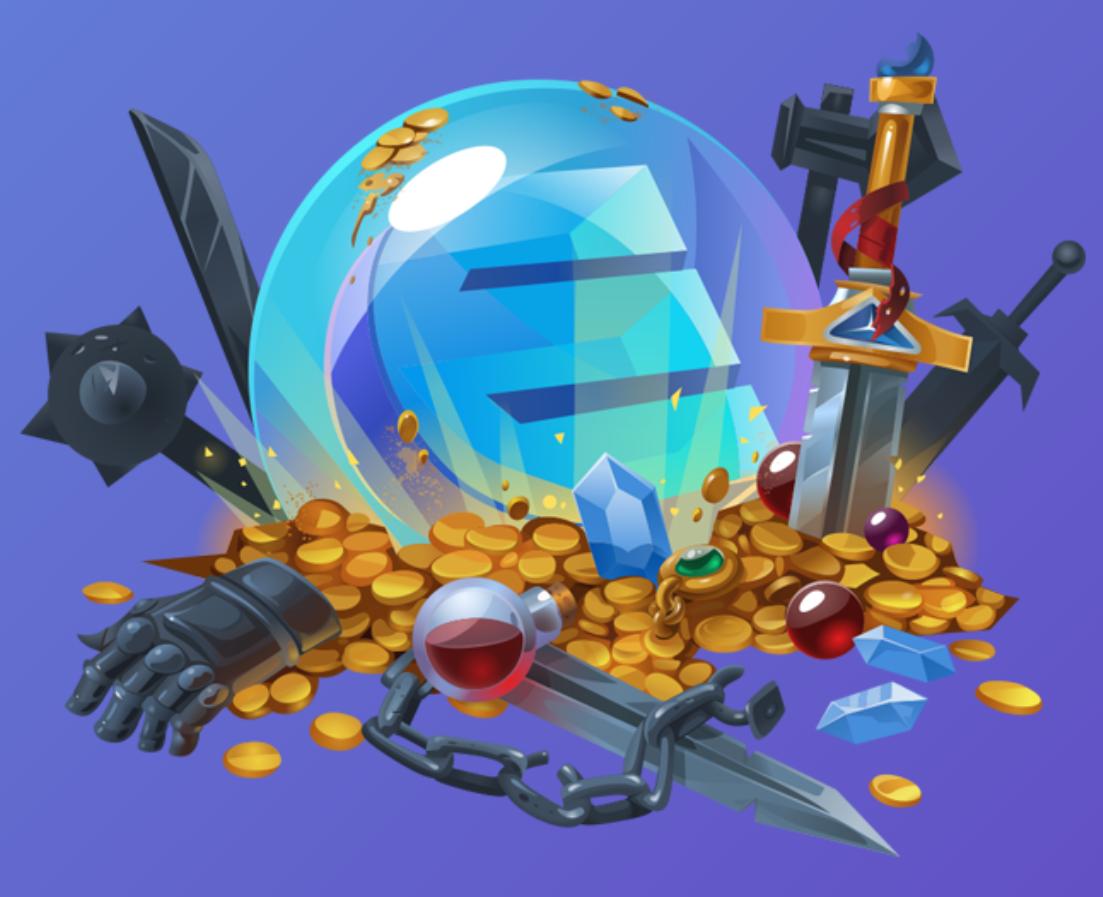 enjin multiverse giveaways
