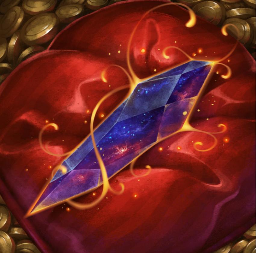 enjin coin multiverse archspire