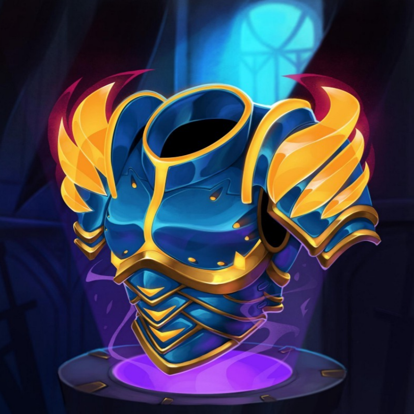 enjin coin multiverse soulshift armor