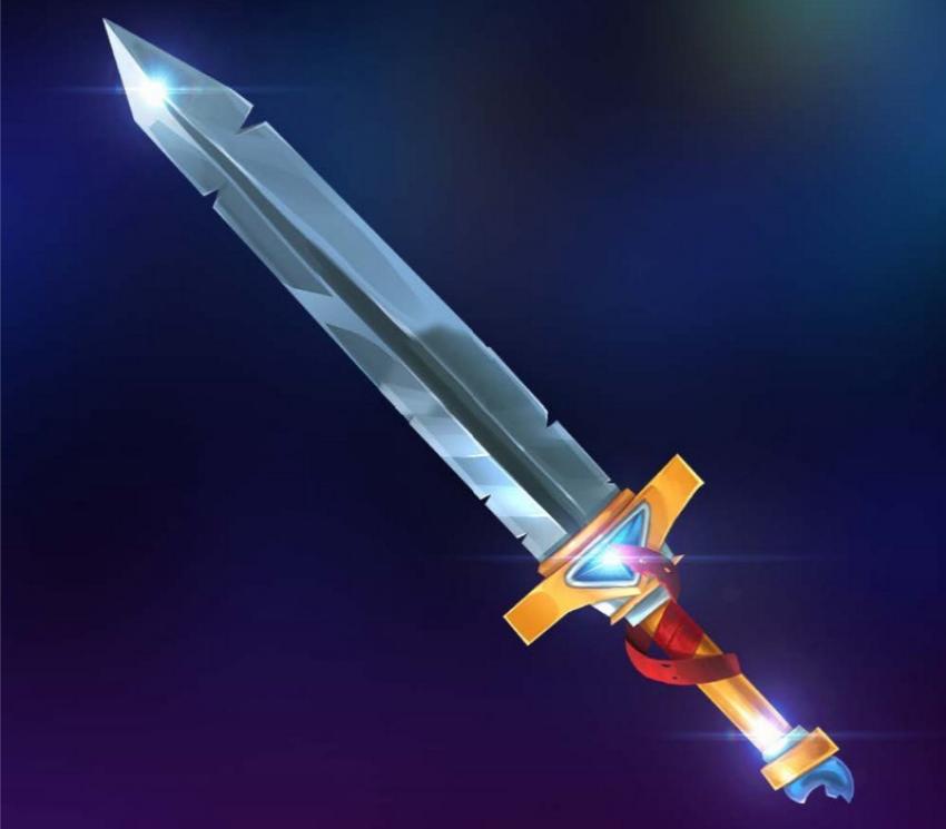 enjin coin multiverse epochrome sword