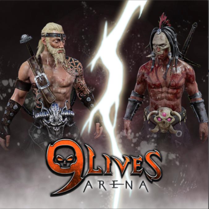 9 Lives arena.png