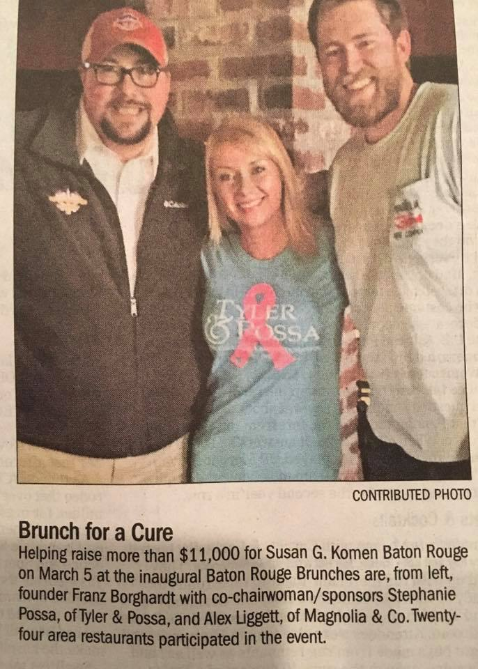 Brunch for a Cure -- the advocate.jpg