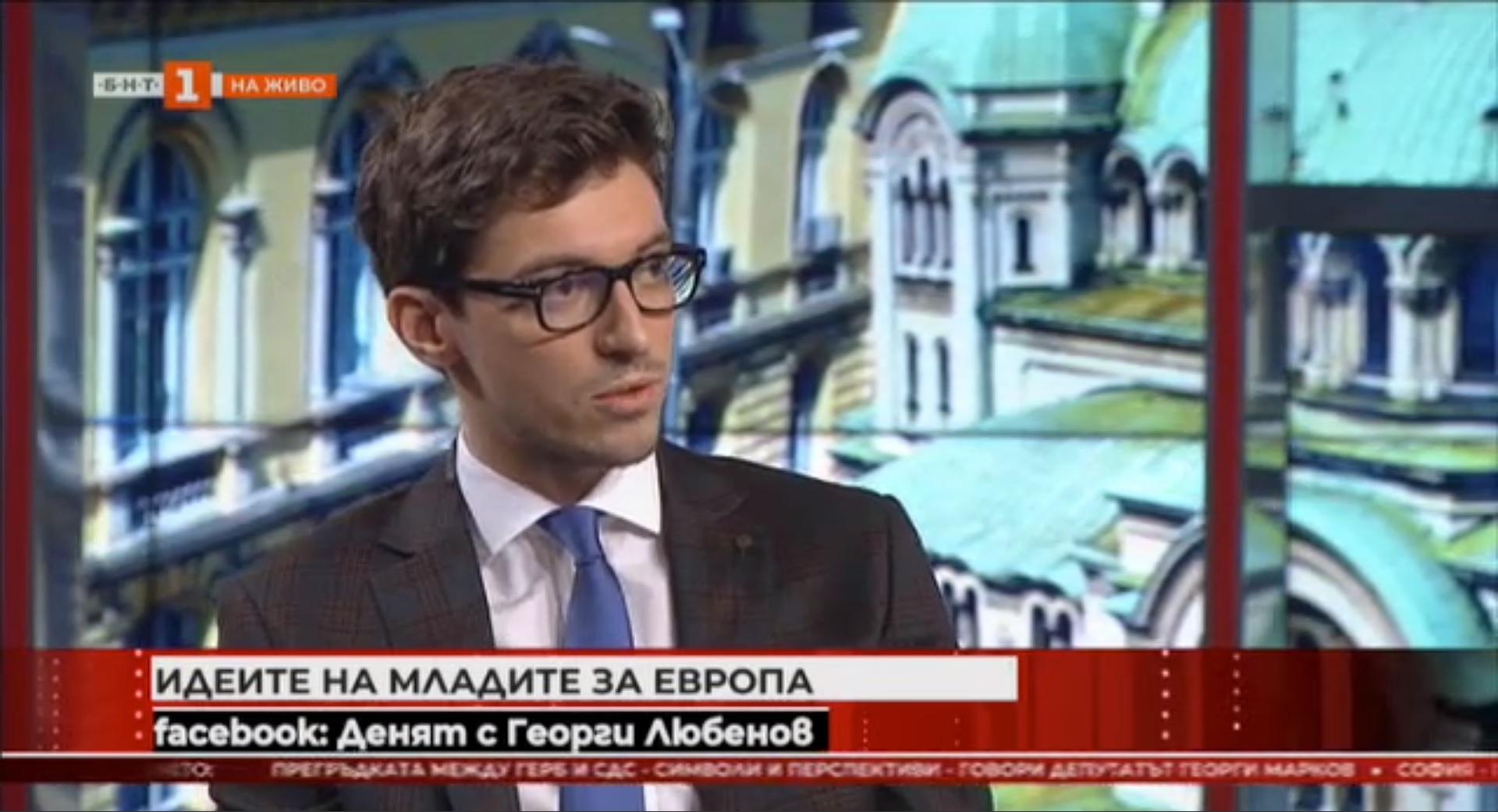 """Румен Чолаков: """"Ние не робуваме на идеологиите на 20-и век."""""""