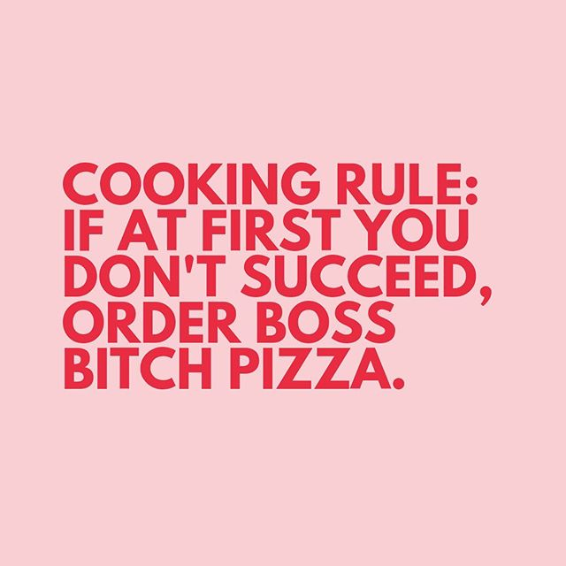 Sometimes even boiling water is tough 🤬 Don't take it personally. 🍕 #PIZZA