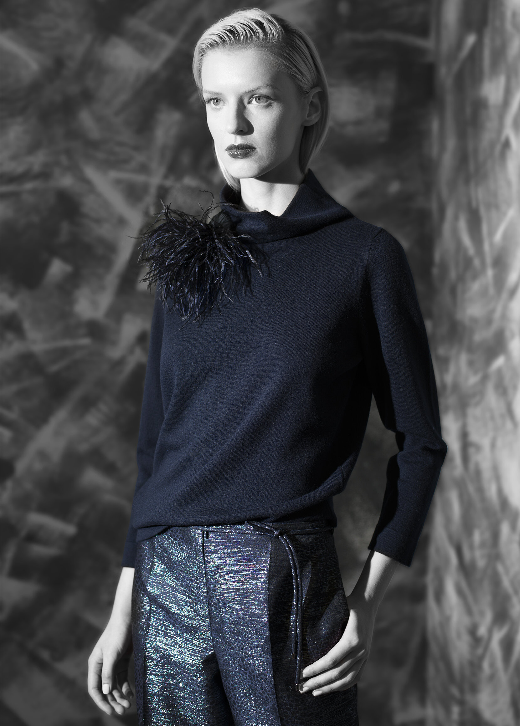 Cashmere sweater funnel neck.jpg