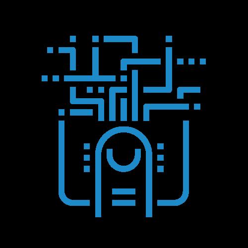 Automatisering - Teknologisk Institut har automatiseret opgraderinger og provisionering af ressourcer med Nutanix Self-Service portalen og de indbyggede API'er. Hele infrastrukturen administreres nu i Prism, hvor både hardware og Nutanix AHV hypervisoren administreres fra - enkelt, intuitivt og stort set fuldt automatiseret.