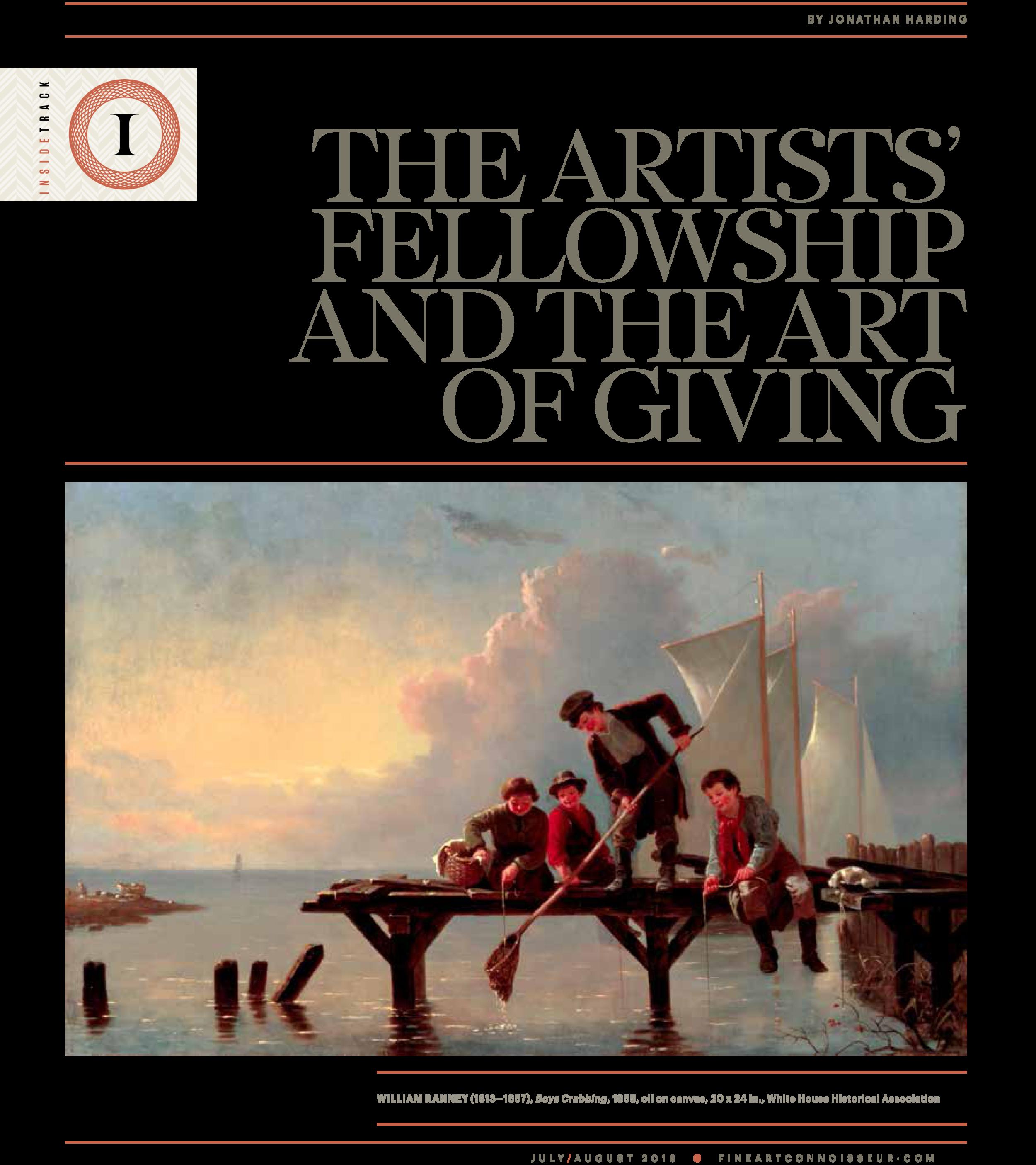 Artists-Fellowship-Fine-Art-Connoisseur-August-2018-1.png
