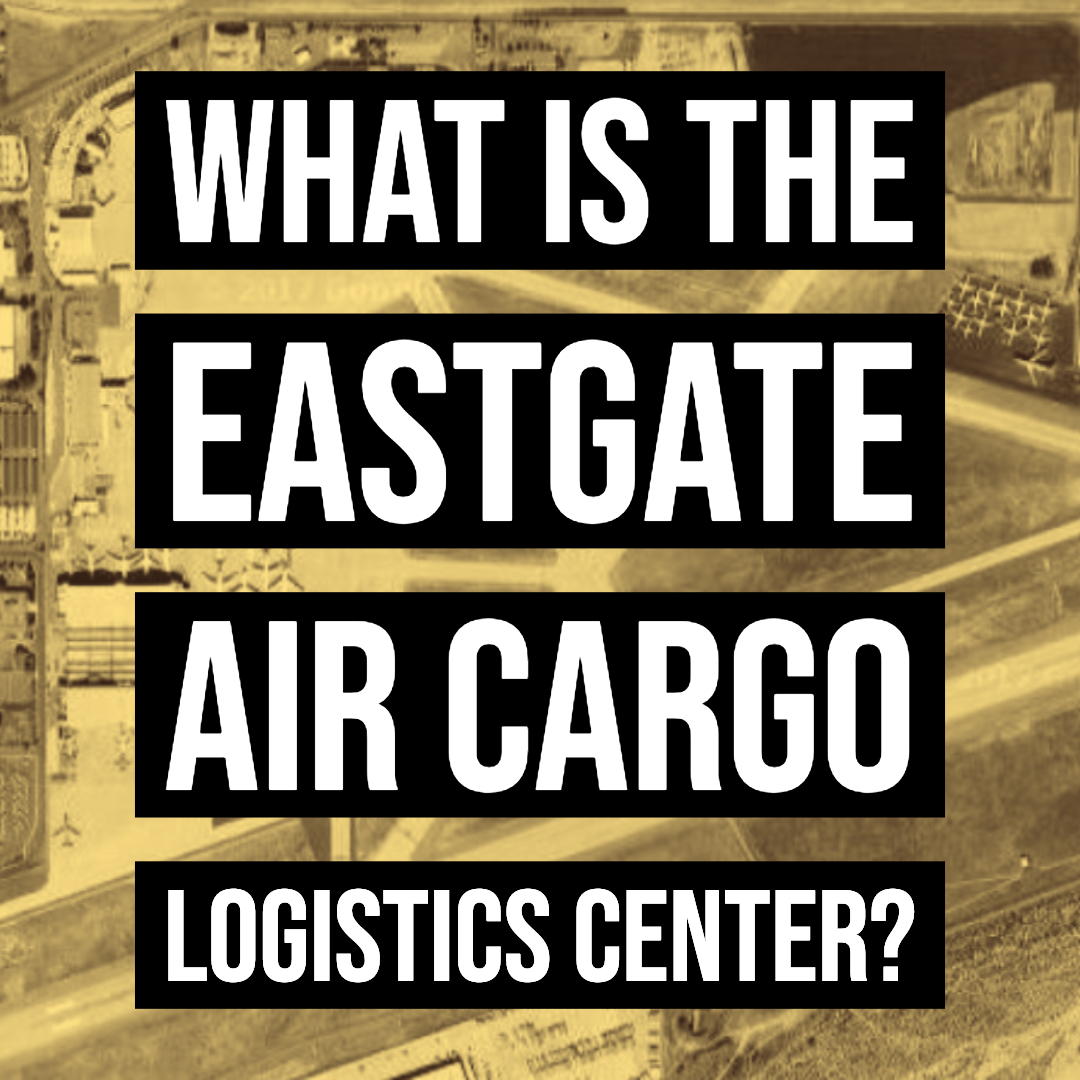 An accelerated PROJECT AT SAN BERNARDINO INTERNATIONAL AIRPORT: - — adds 24 around-the-clock air cargo flights to our air — adds 7,516 daily vehicle trips, including 500 daily truck trips to our streets— Tenant is unknown, but media speculation is Amazon— No assurances that the work will pay enough for families to make ends meet.— No meaningful public input process by Airport officialsCommunity residents need to have a say! We can set a new standard together.