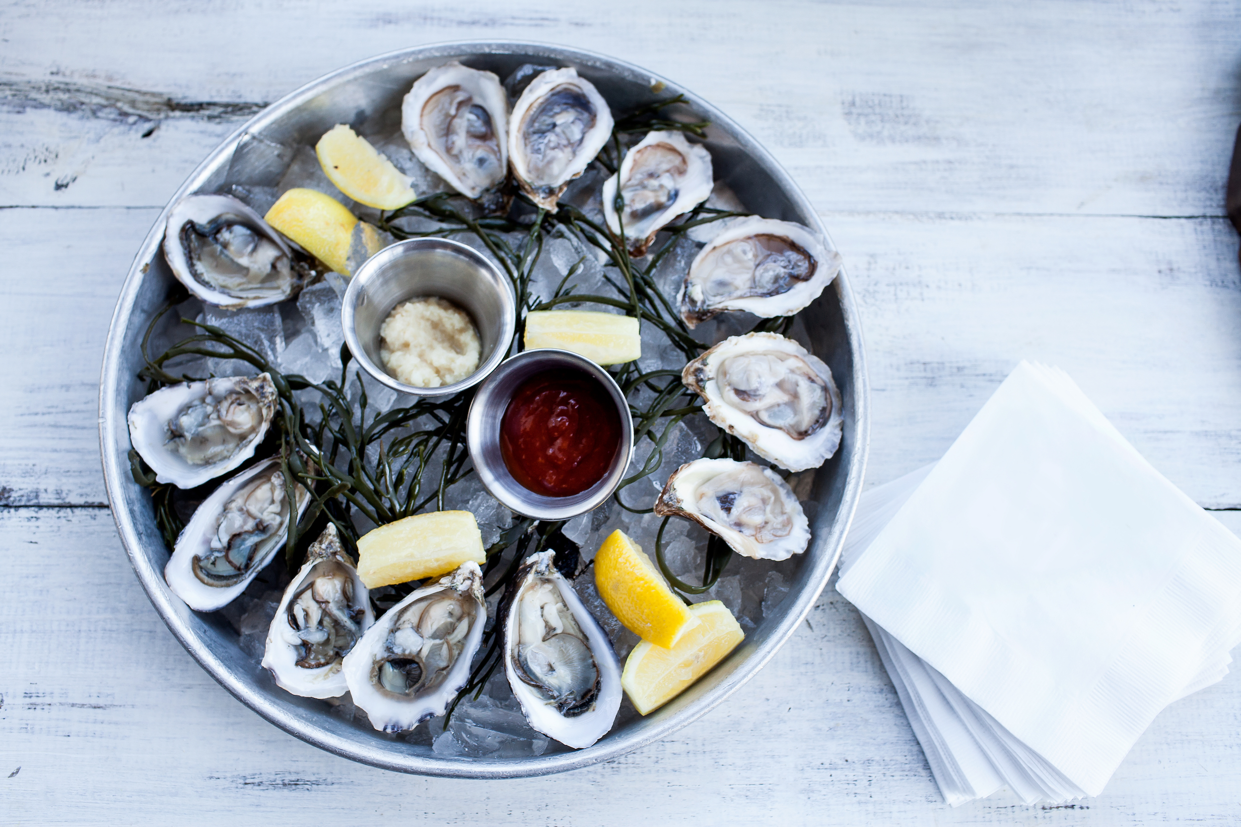 Located in the heart of downtown Nashville's burgeoning SoBro district,the Southern Steak & Oyster is a unique and animated eatery that offers an authentically southern adventure with a twist. -