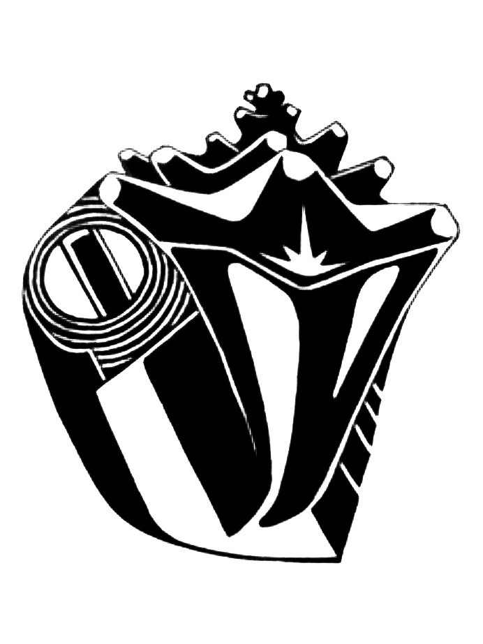 Machete-Conchshell logo, 2012