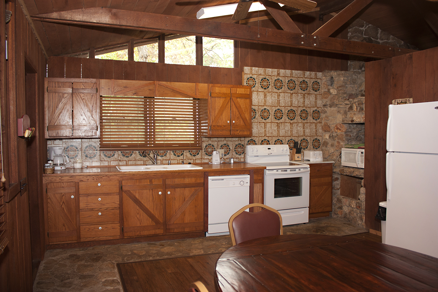 Rustic Lodge kitchen.jpg