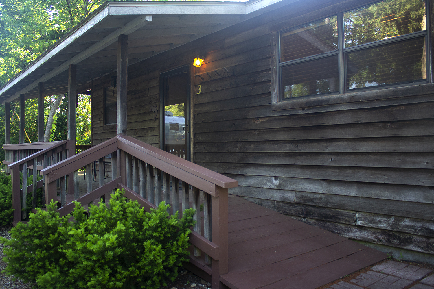 Cabin No. 3 – PRICE DROP!
