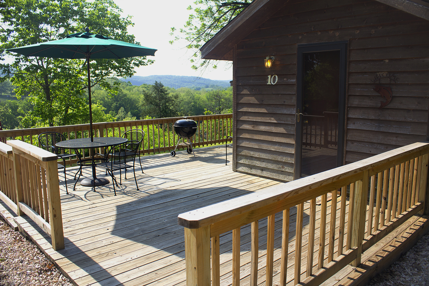 Cabin No. 10 – PRICE DROP!