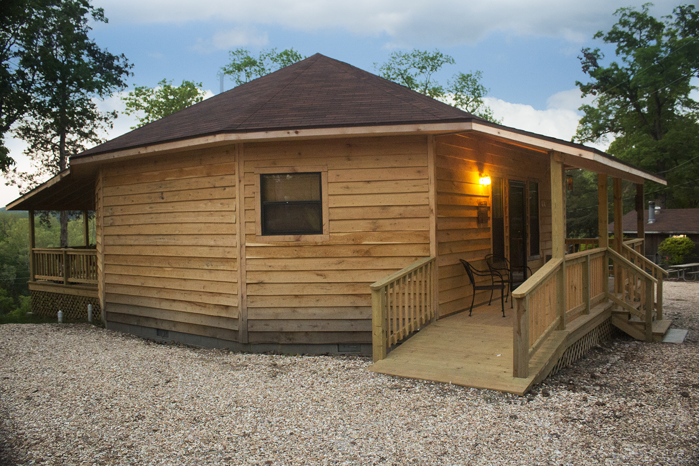 Cabin 4A –PRICE DROP!