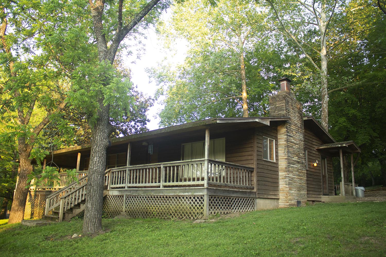 Cabin No. 11
