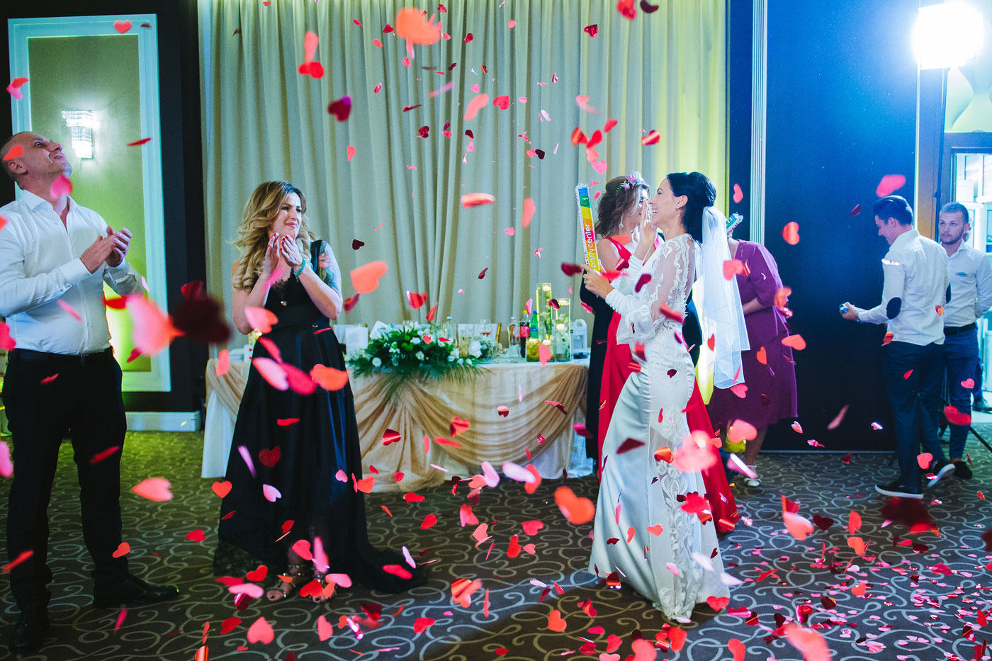fotografii nunta galati