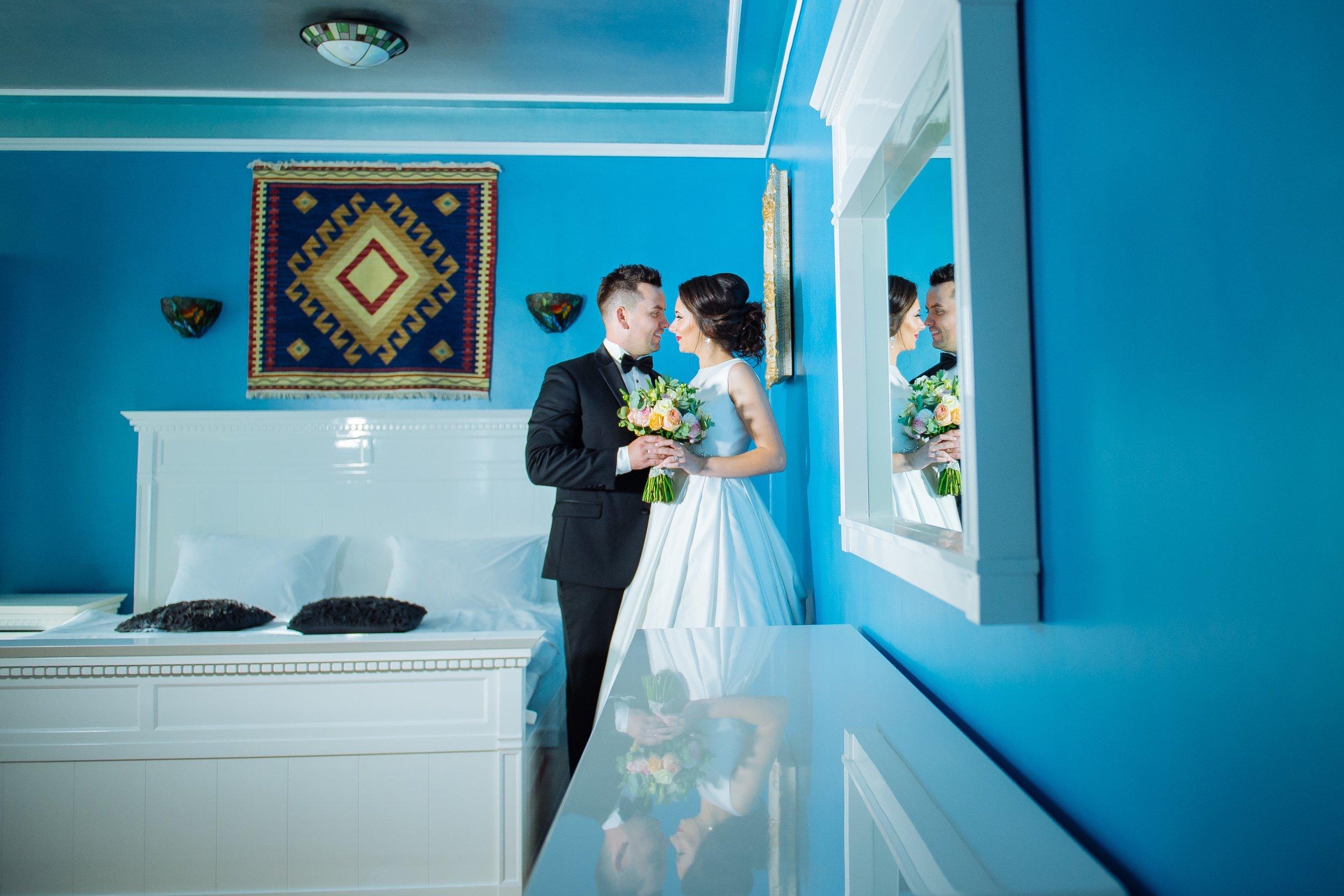 fotografii de nunta suceava