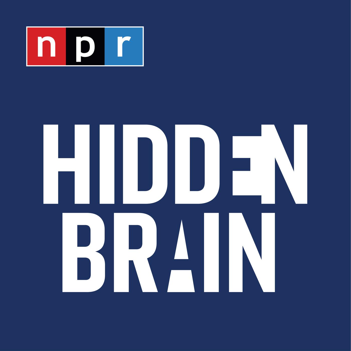 Hidden Brain (2019) - How Awards Can Shape Our Behavior. -