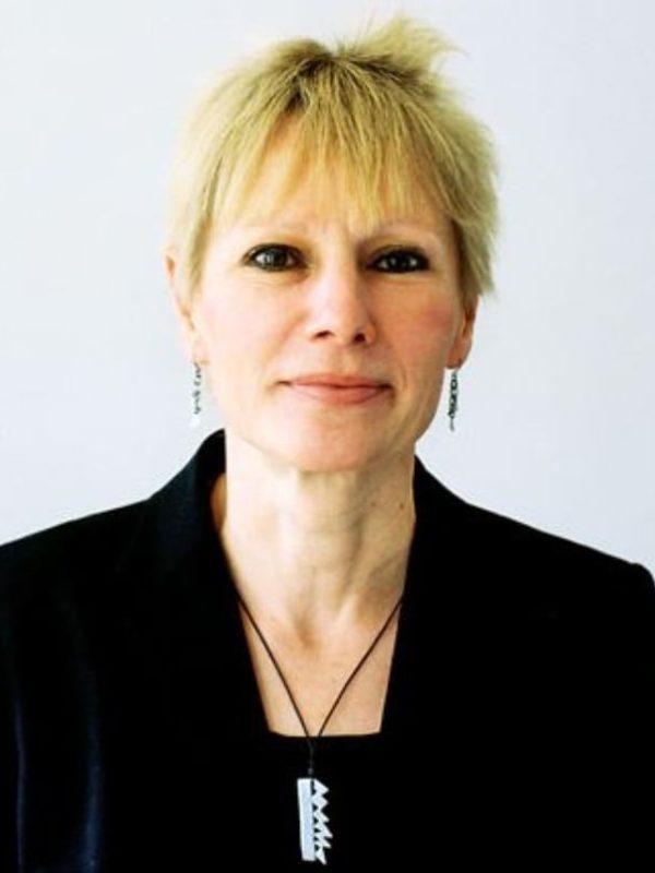 Ursula Heise -
