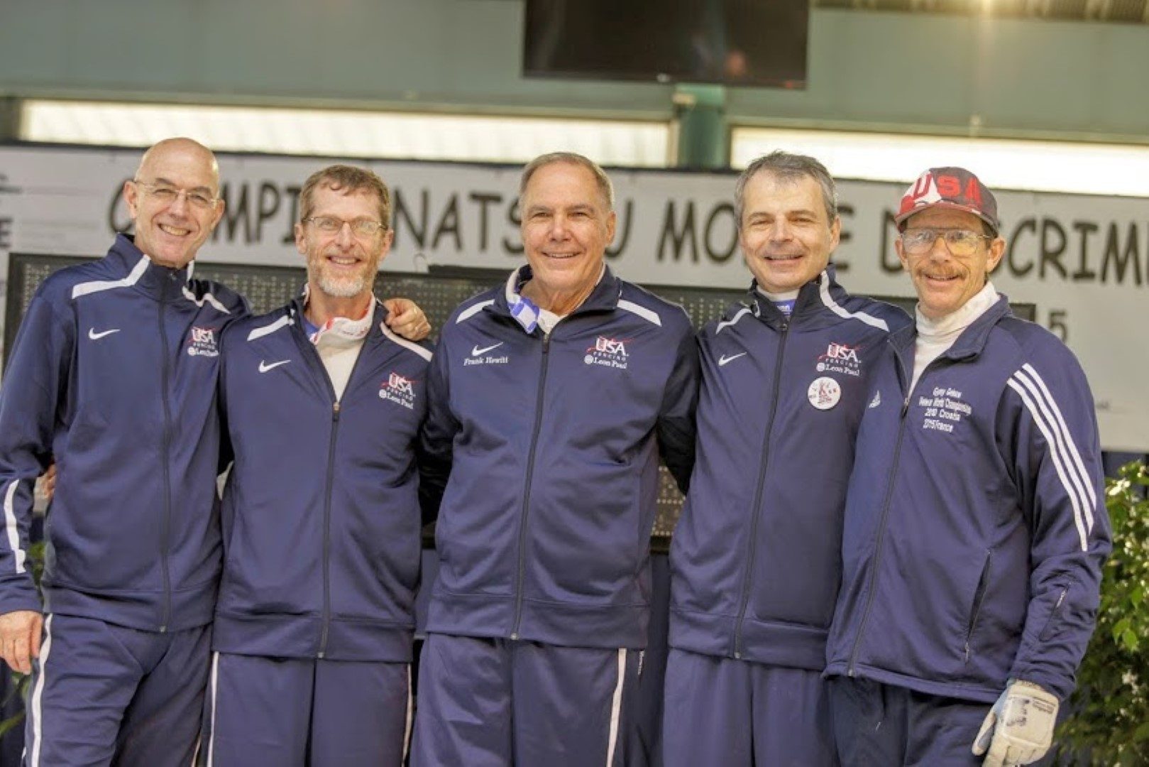 2015-10a -Veteran World Championship - Limoges_ France - Frank Hewitt - VME-C Team USA.jpg