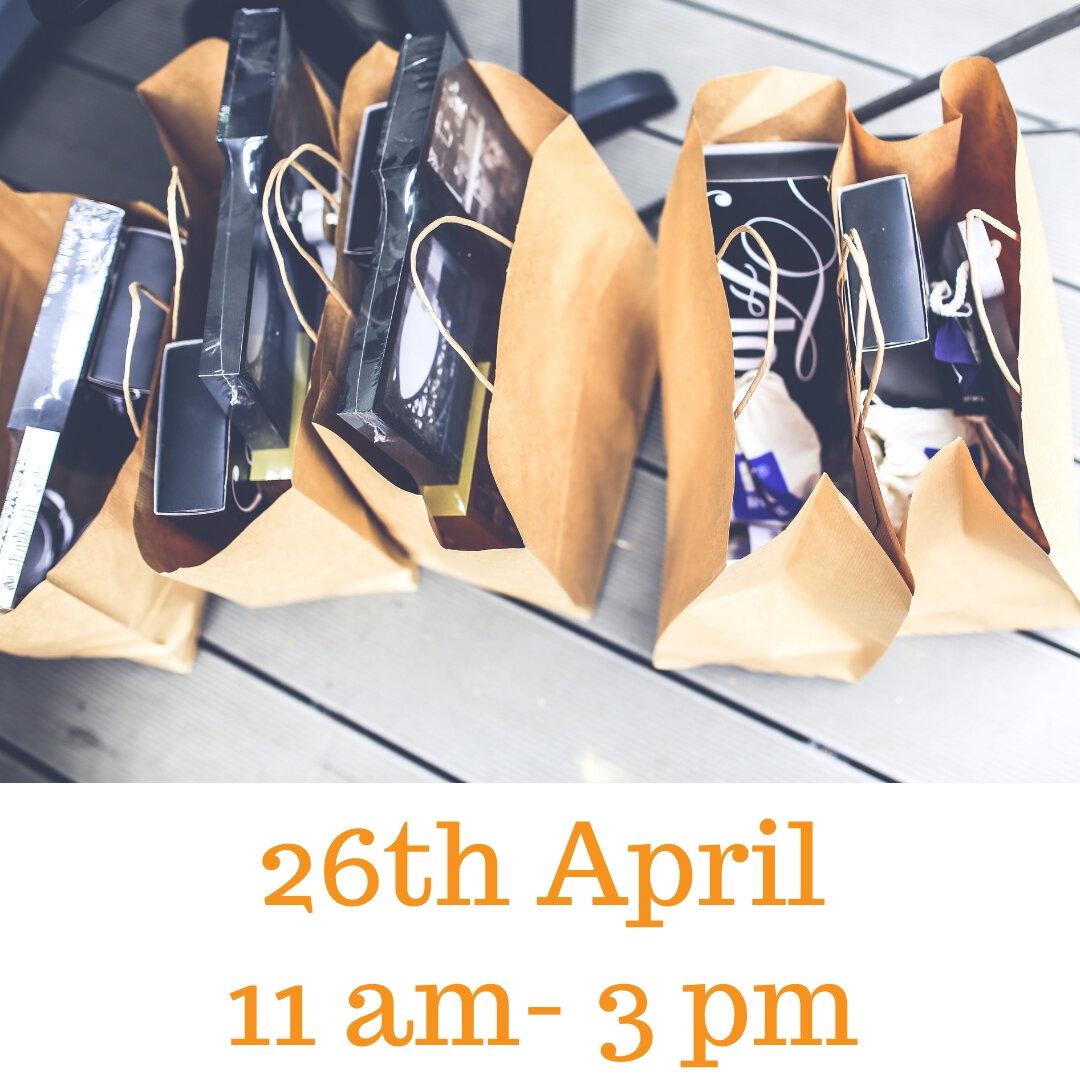 Become a vendor Limerick Family Event