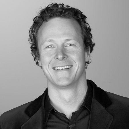 Darren Williams - Founder & CEO
