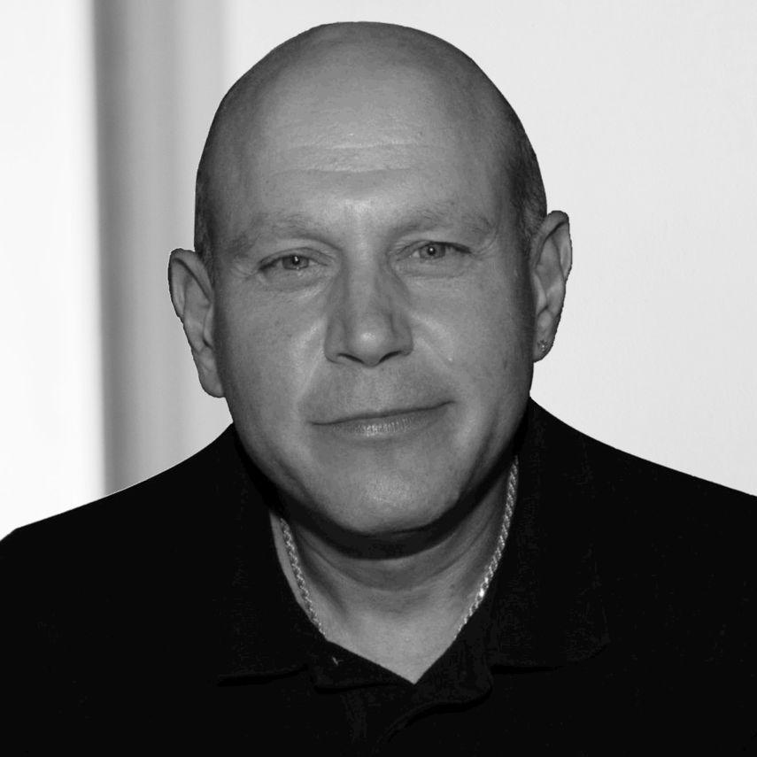 Bradley Feldman - Founder & CTO