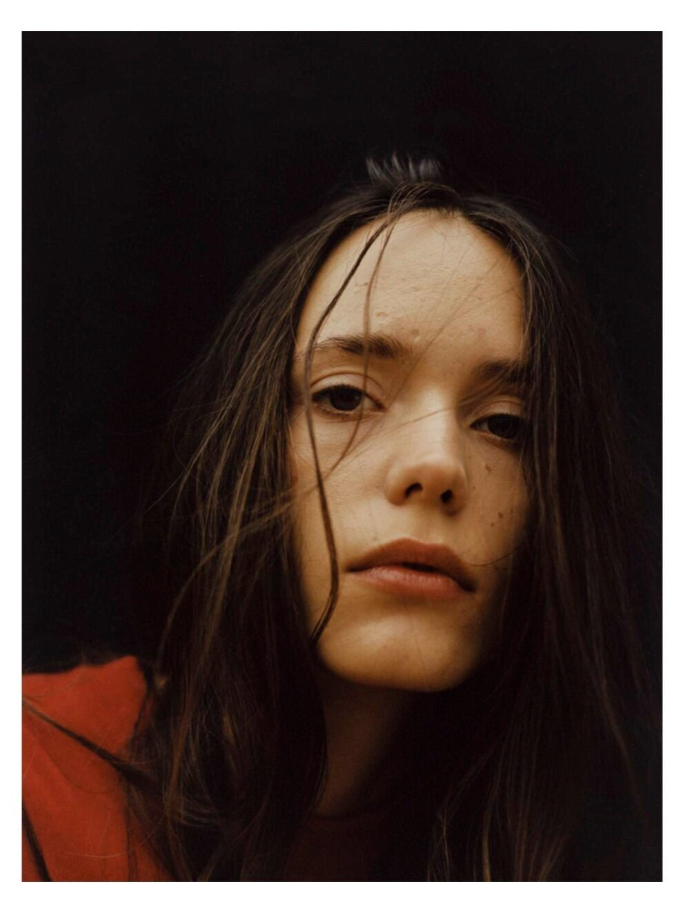 Flaunt | Stacy Martin