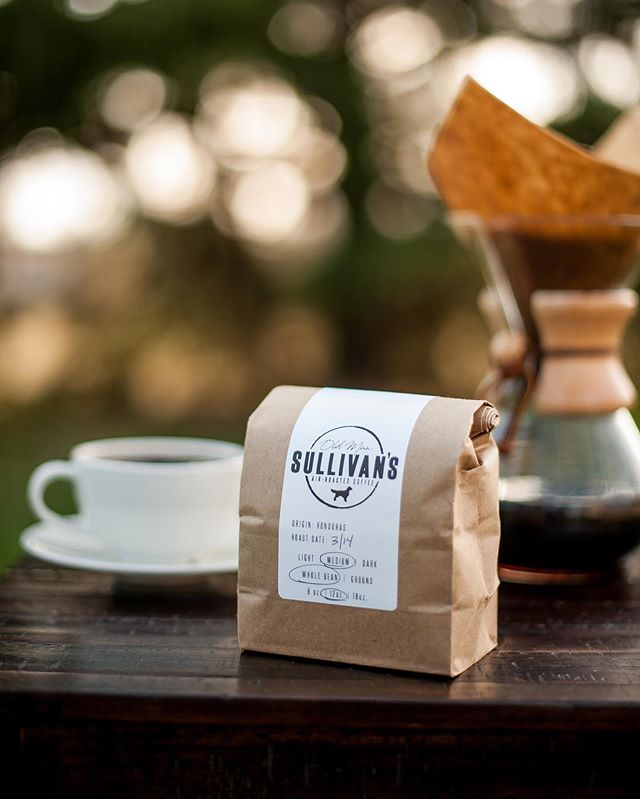 Have you ordered for coffee for the weekend yet?! If not, you're just a few clicks away from deliciously fresh air-roasted Tanzanian coffee! 😉