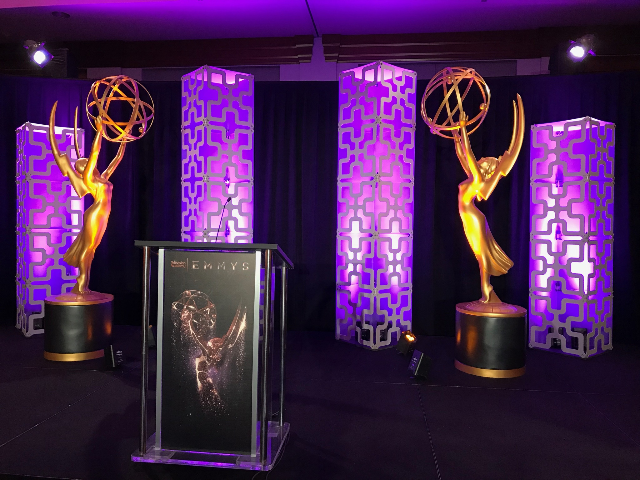 Television Academy -
