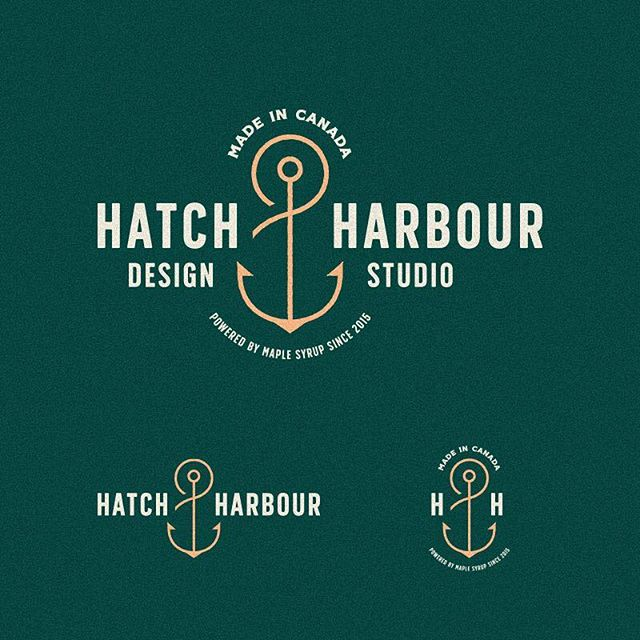 Hatch & Harbour got a slight rebrand to kick off a new month! And no...this is not an April Fools joke! The evolution of a brand is important. So is knowing when you need to grow, expand, and alter parts of the business—and not just visually. So here's to a new @hatchandharbour, a new month, and new projects! We've got openings for Spring 2019 so if your brand needs a little bit of evolving, a complete overhaul, or you're starting from scratch, send us an email!