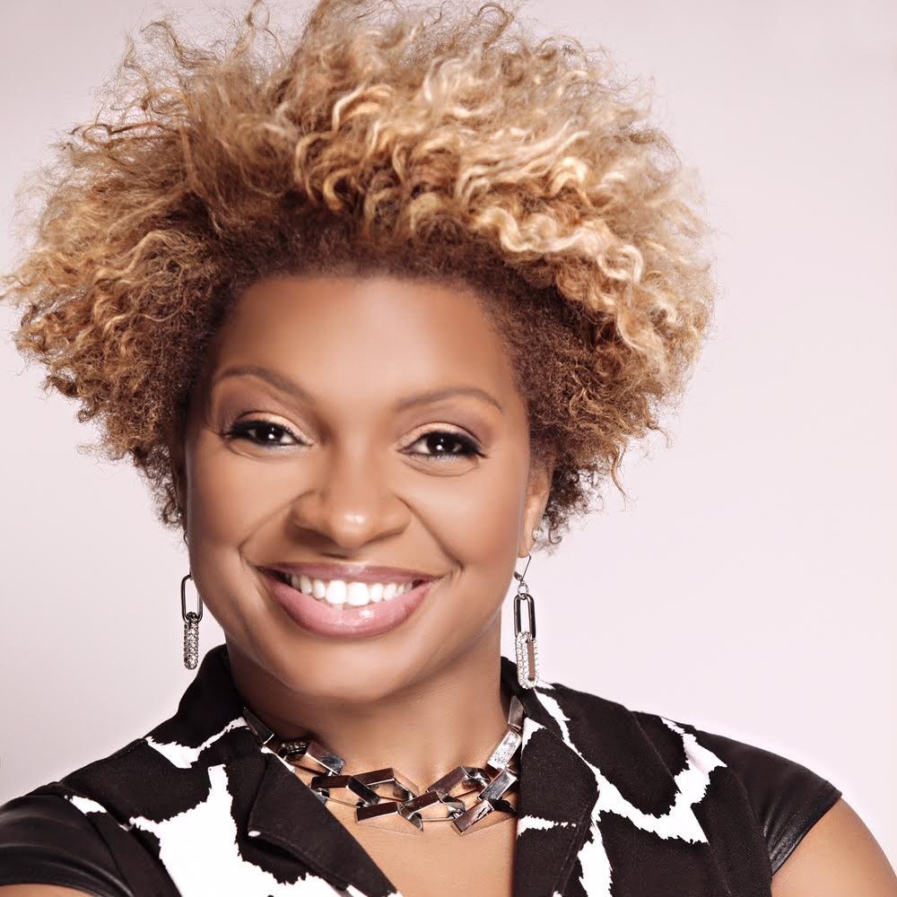 Kashonna Holland - CEO of Simply Kashonna—