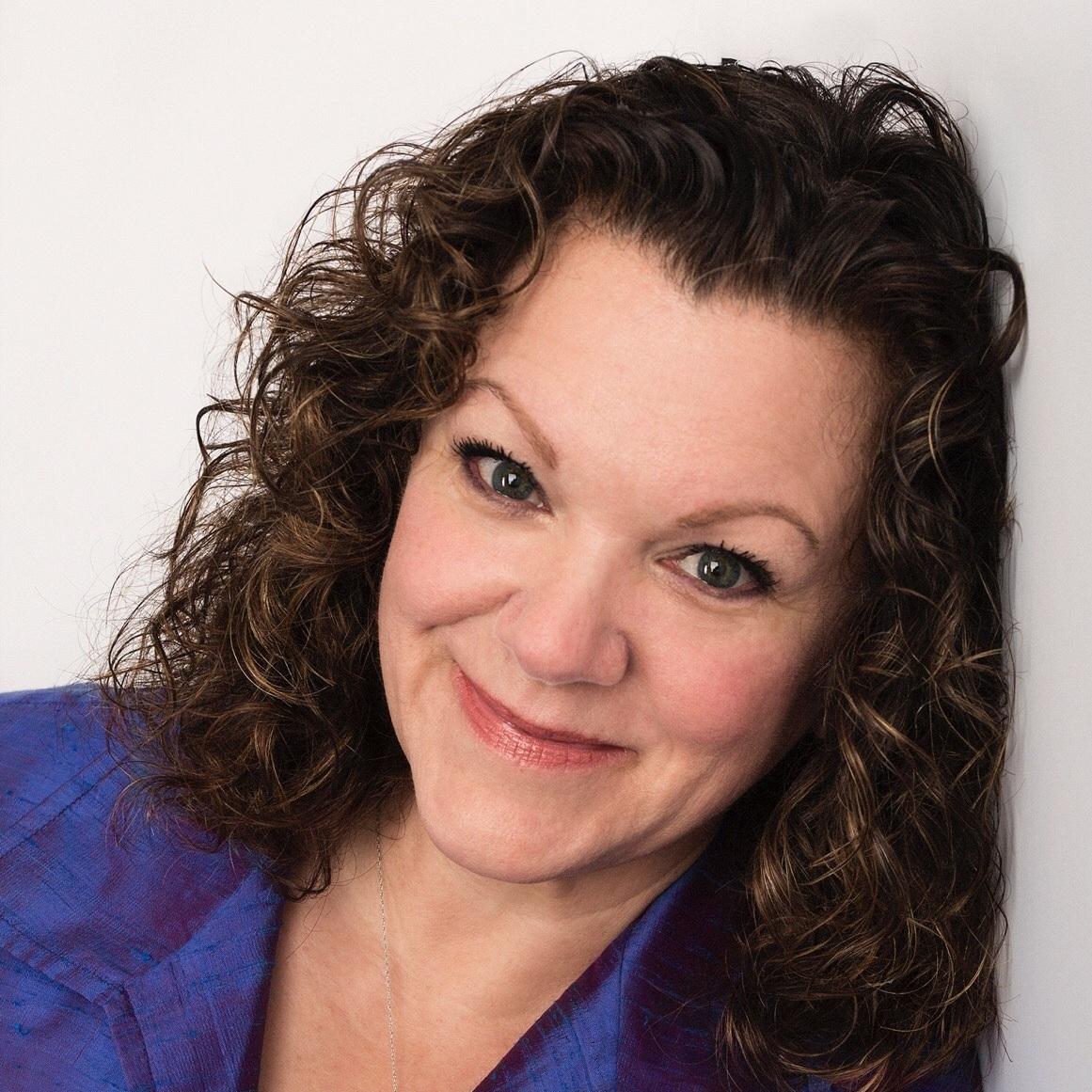 Diane Haworth - Heart-Centered Success—