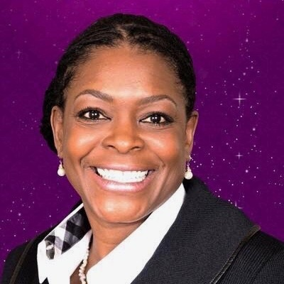 Dr. Carrie Register-Haley - President and CEO of Revelation of Investment Coaching