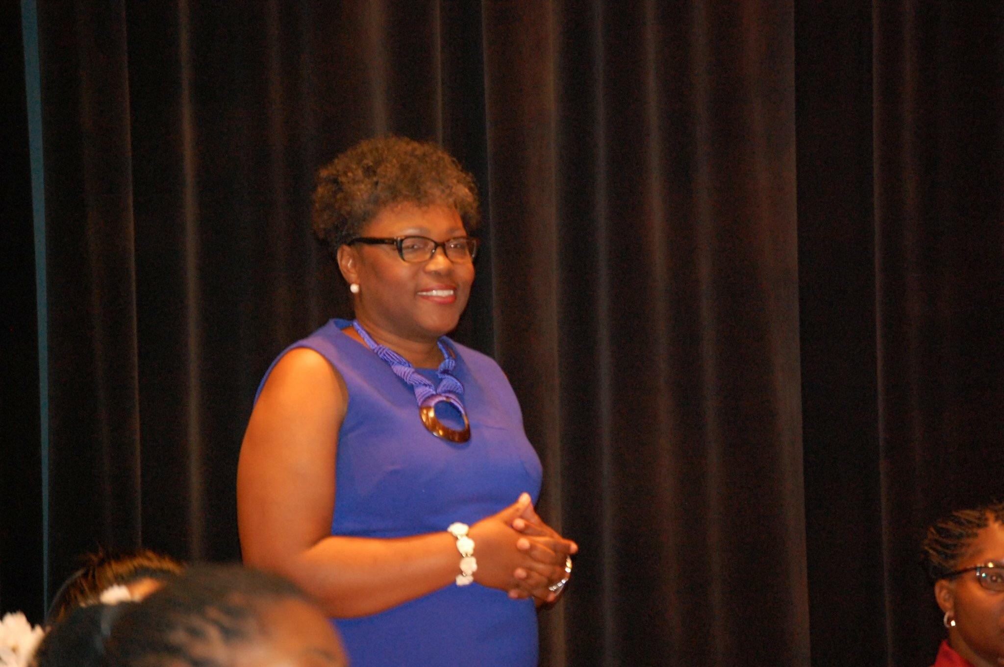 About the Host   Yolanda Johnson, BeyondMeasure, LLC