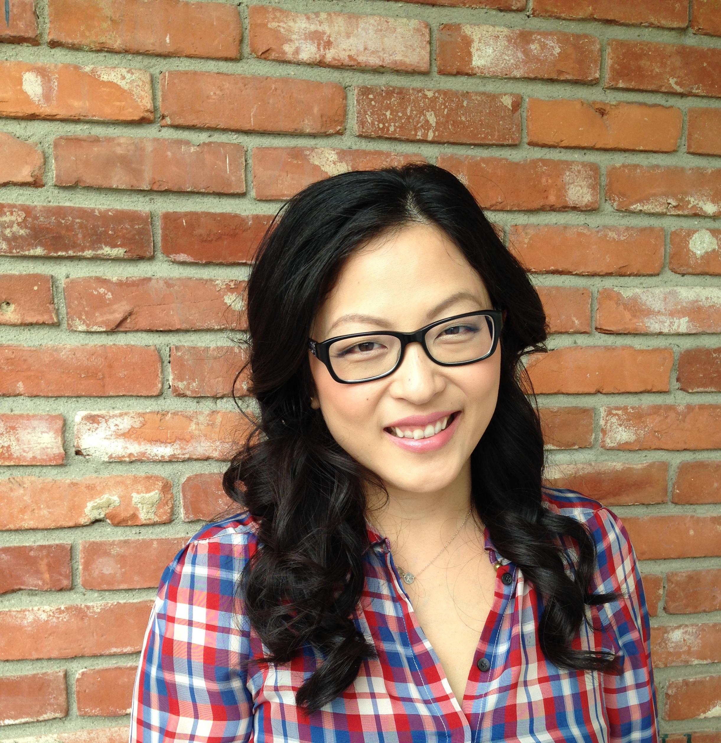 Amy L. Kim - A Guest Post