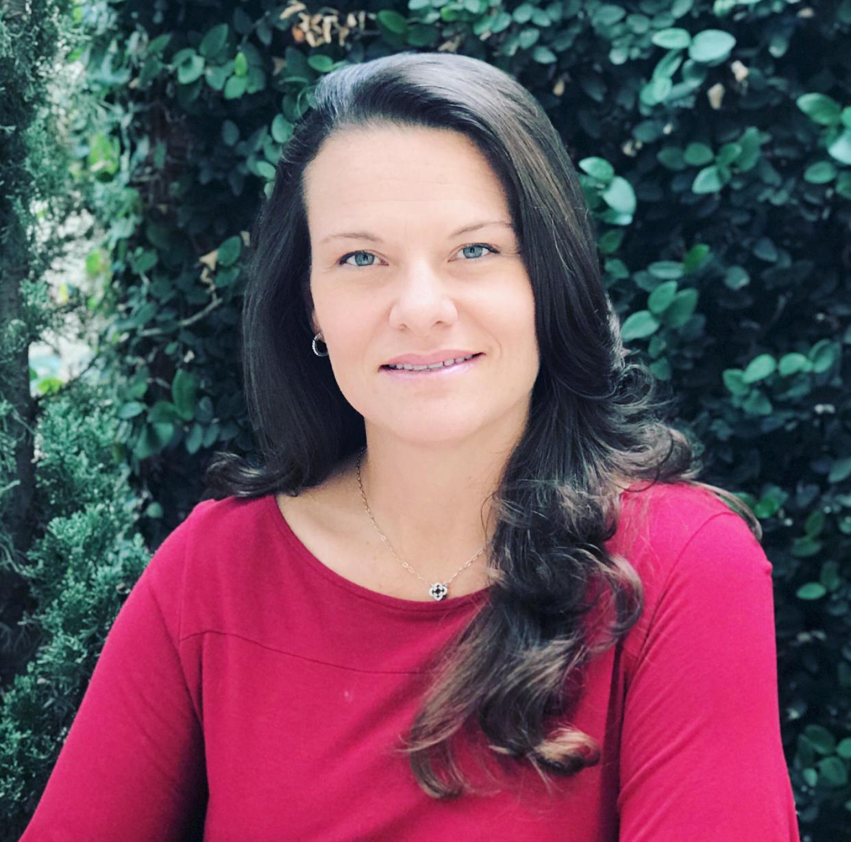 Anneke Coetzee - A Guest Post