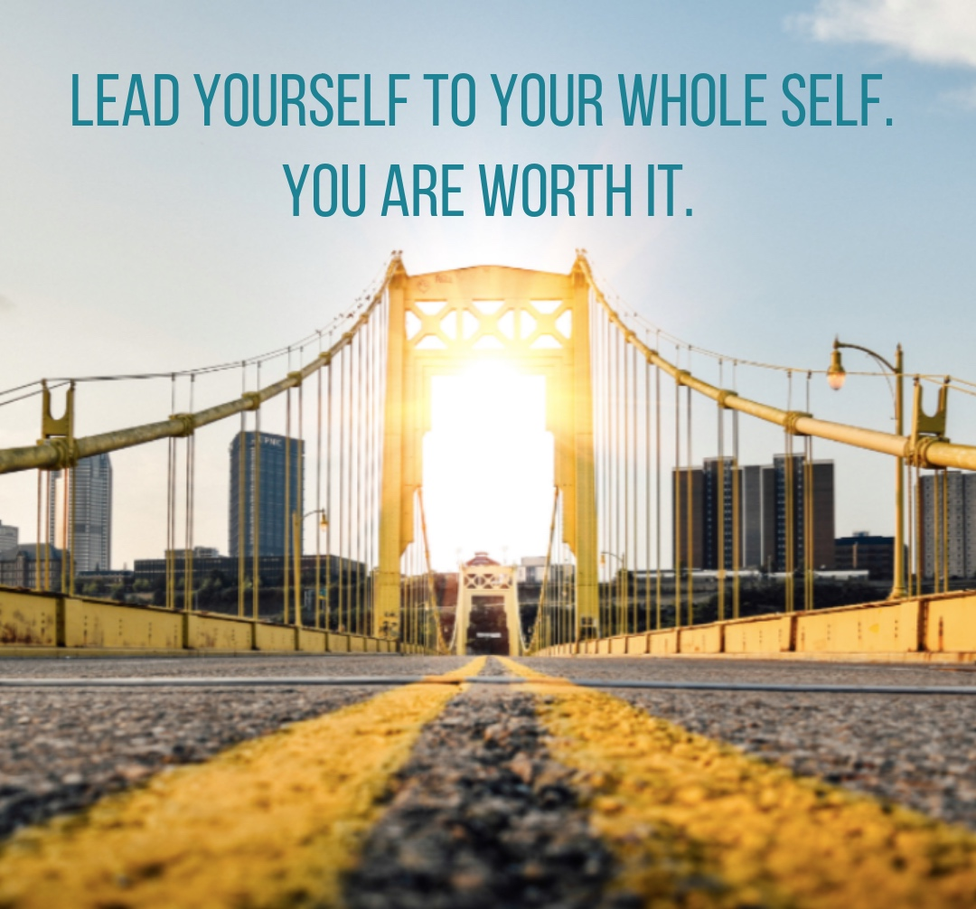 Coaching Group-Lead Yourself