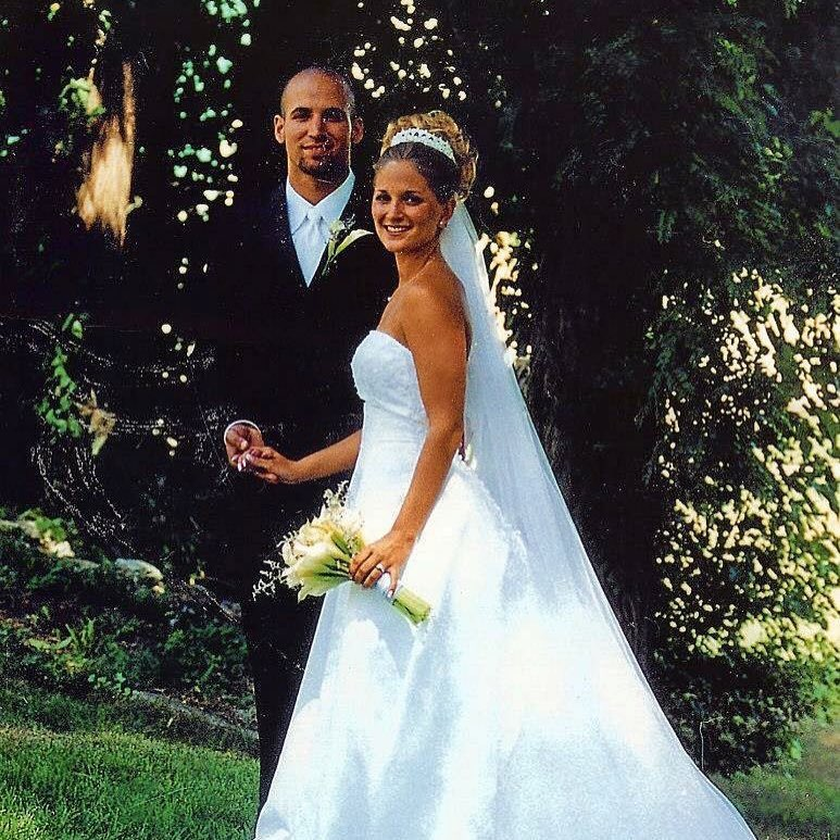 Diaz Wedding 2001