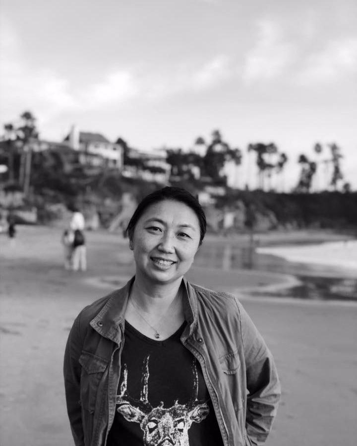 Grace Kim - Guest Post
