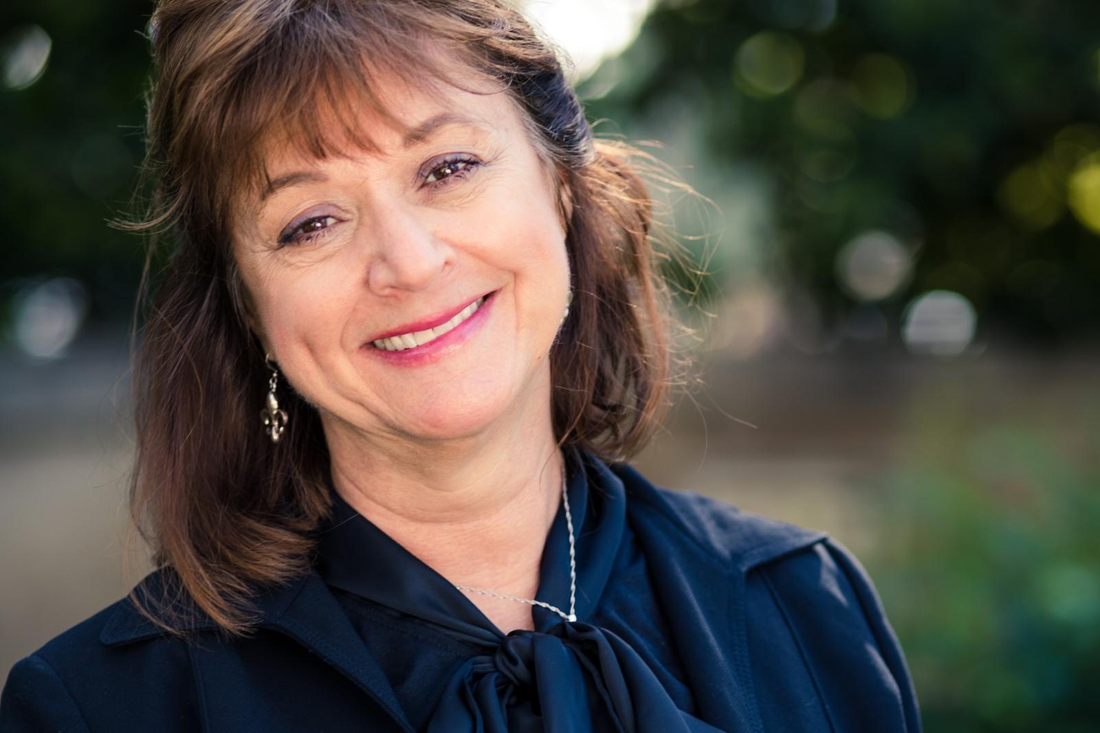 Dr. Mimi Haddad - Guest Post Series