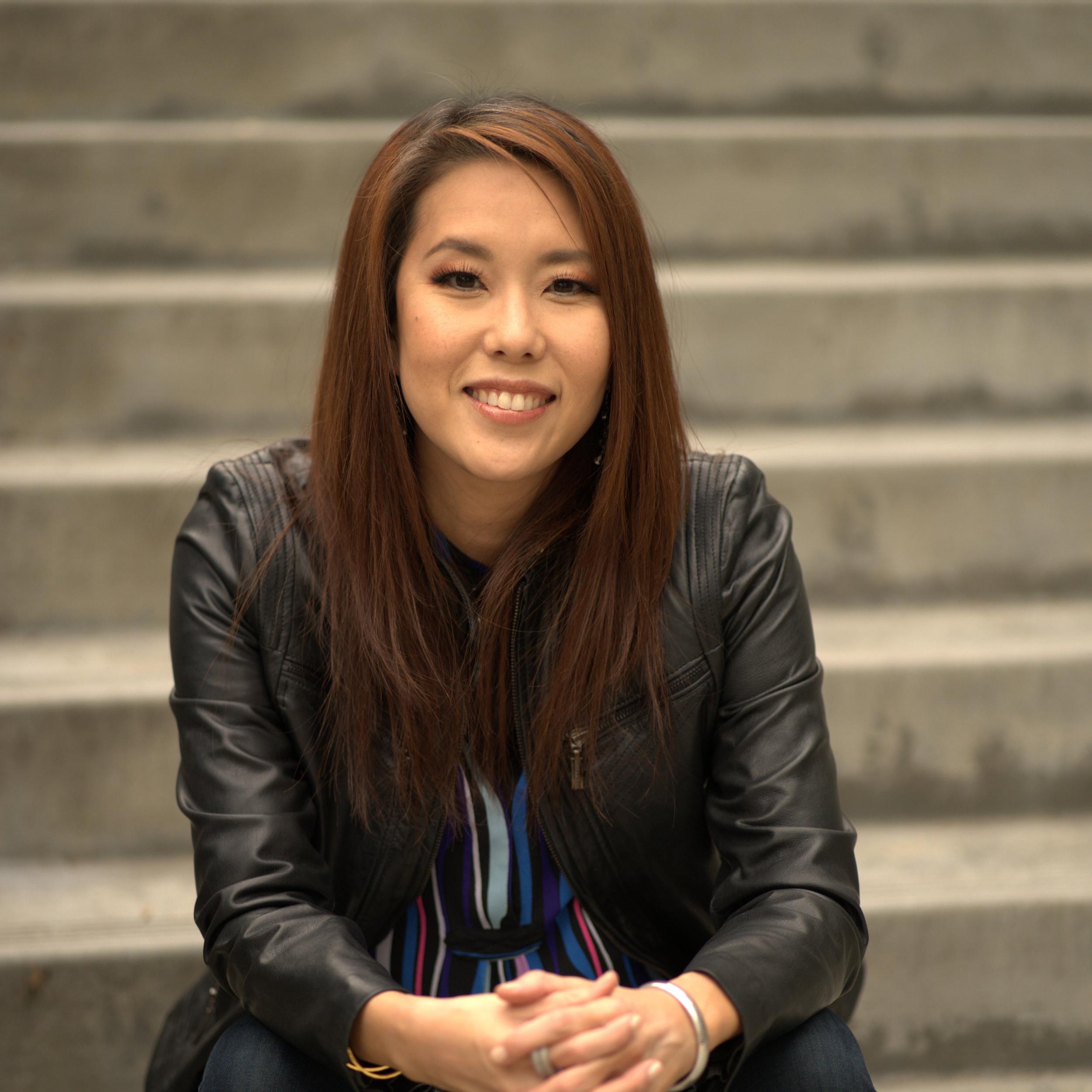 Irene Cho - The Global Fringe