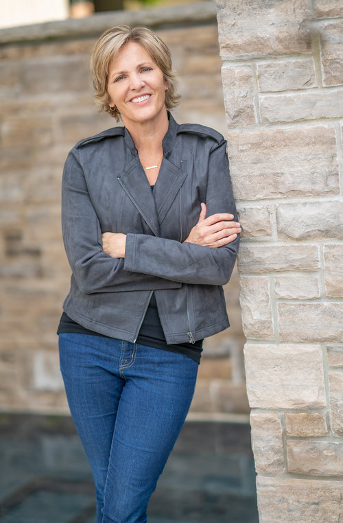 Danielle Strickland - The Global Fringe