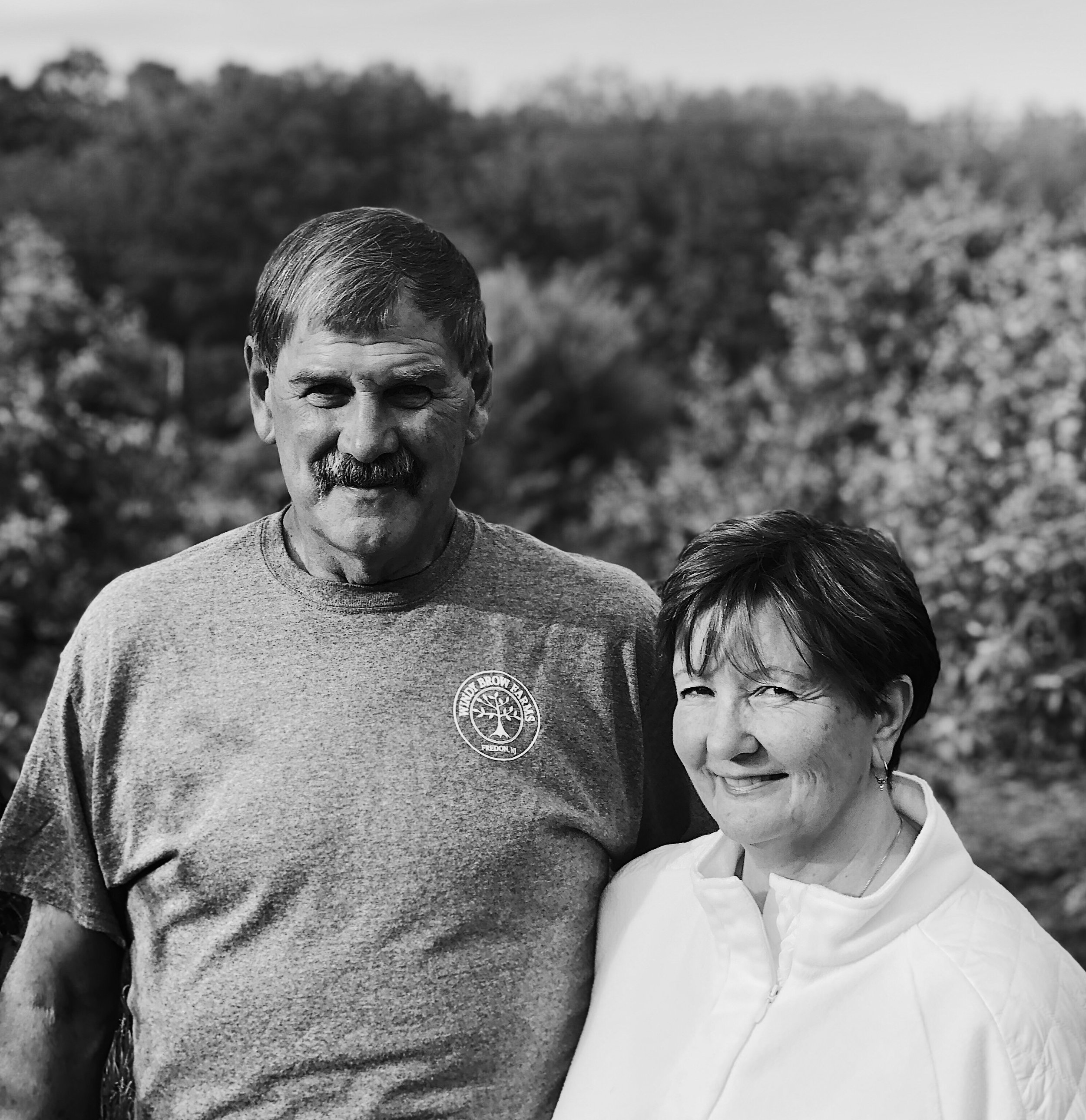 JIM & LINDA HUNT | OWNER OPERATORS
