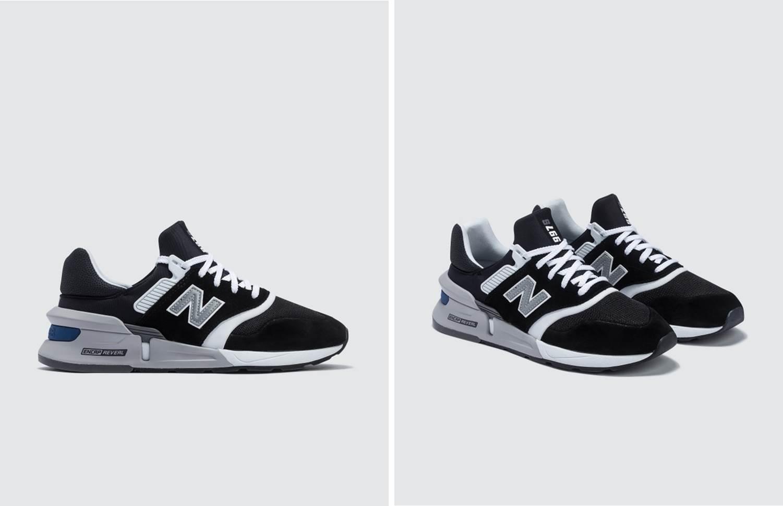 △  New Balance 997S  HK$1216