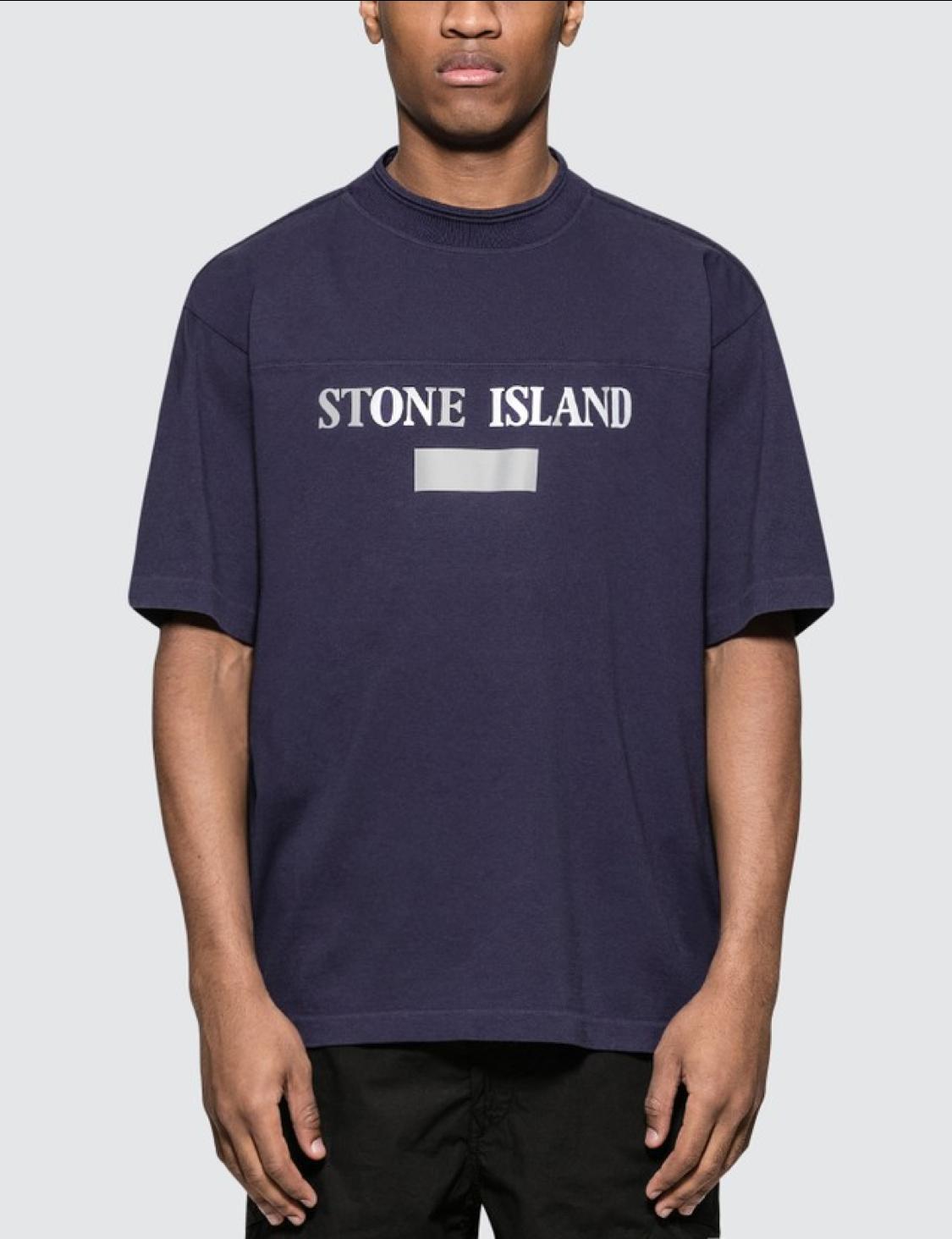 △ STONE ISLAND S/S T-Shirt  HK$871