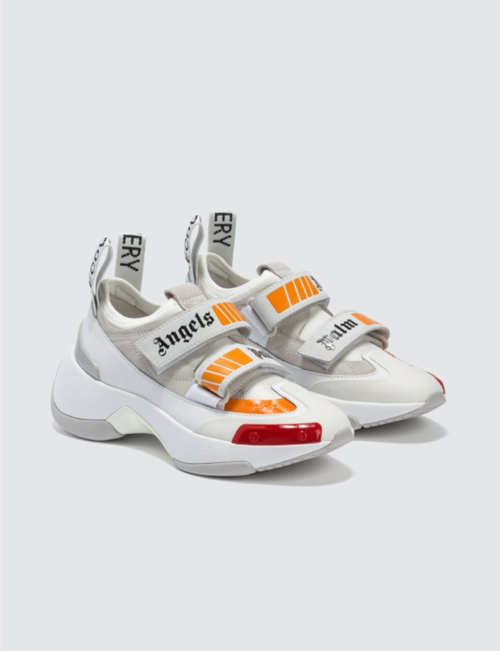 △ PALM ANGELS Recovery Sneaker  HK2,665